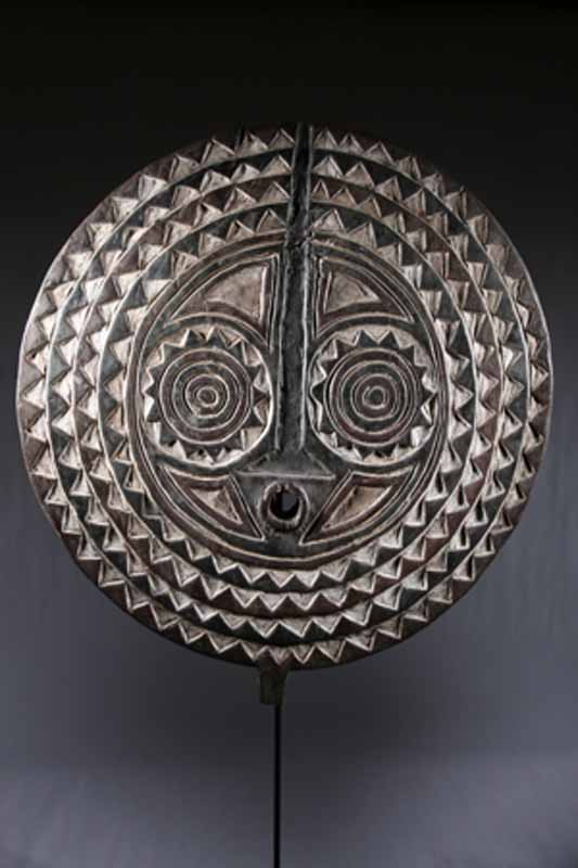Art Africain - Page 3 Masque-art