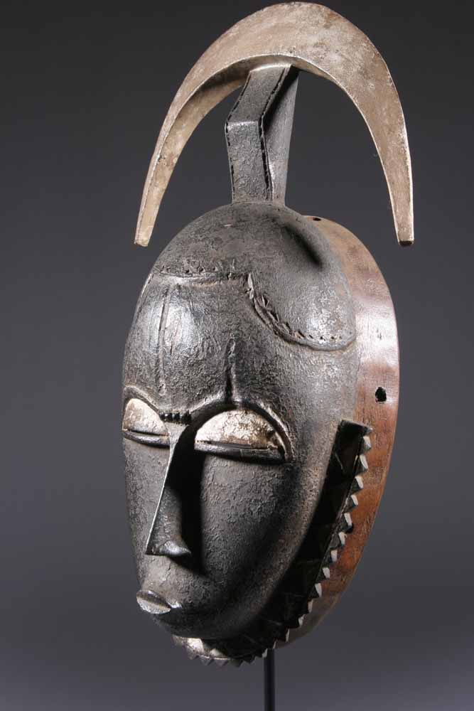 masque africain religion