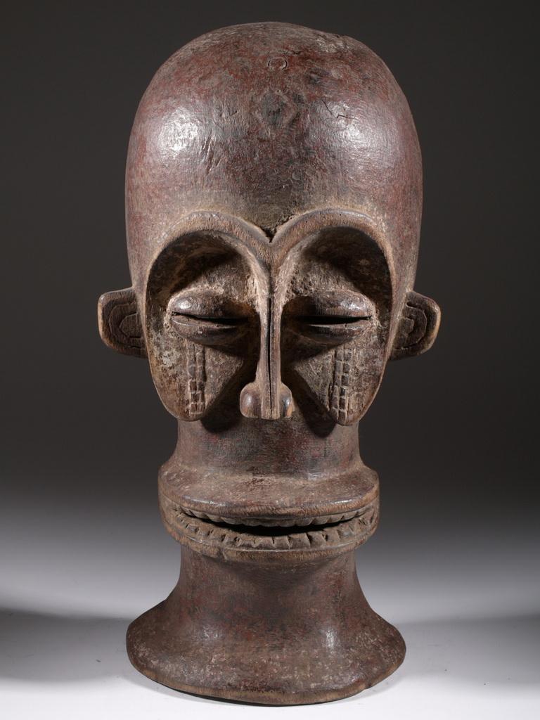 masque africain esprit