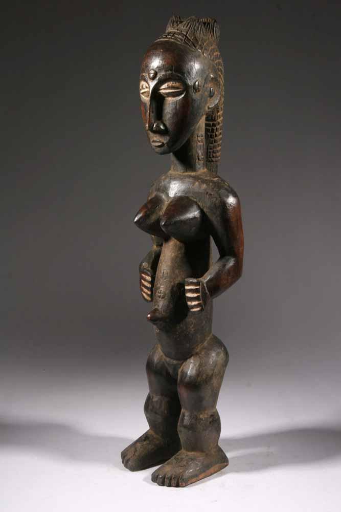 art africain sculpture