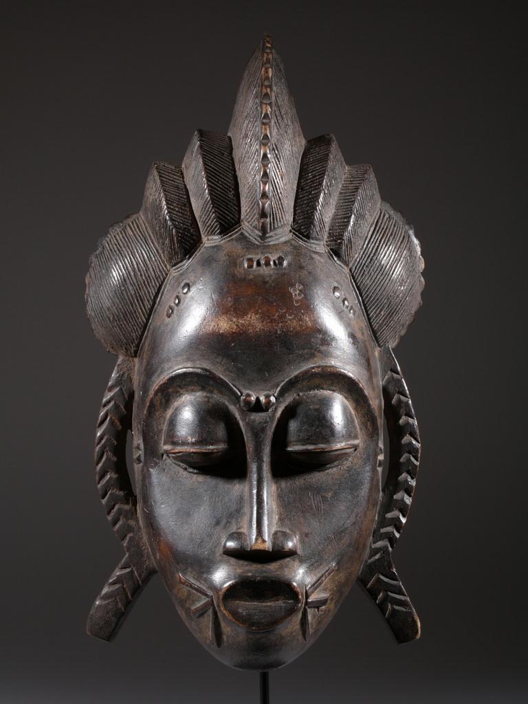 """Résultat de recherche d'images pour """"masque baoulé"""""""